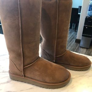 UGG Shoes - Ugg tall boots